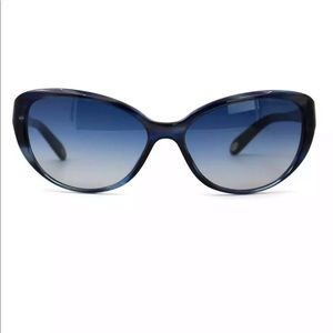 Tiffany and Co. Sunglasses Cateyes
